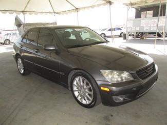 2003 Lexus IS 300 Gardena, California 6