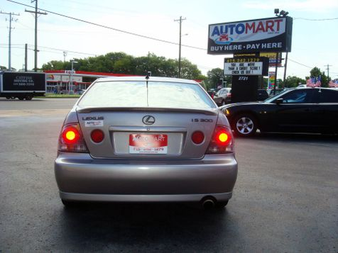 2003 Lexus IS 300  | Nashville, Tennessee | Auto Mart Used Cars Inc. in Nashville, Tennessee