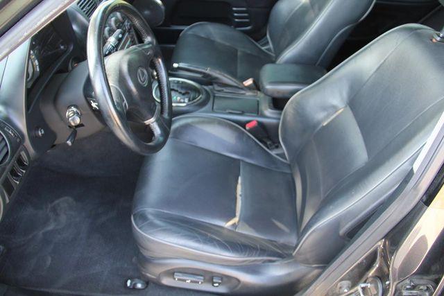 2003 Lexus IS 300 Santa Clarita, CA 13