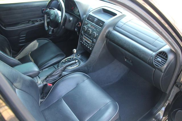 2003 Lexus IS 300 Santa Clarita, CA 9