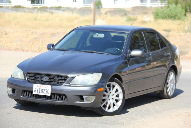 2003 Lexus IS 300 Santa Clarita, CA 4
