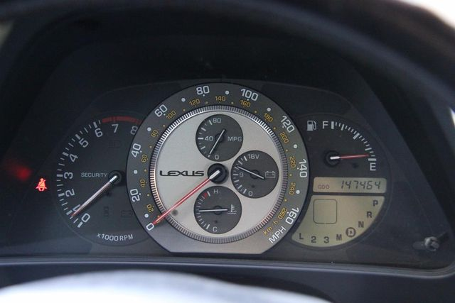 2003 Lexus IS 300 Santa Clarita, CA 17