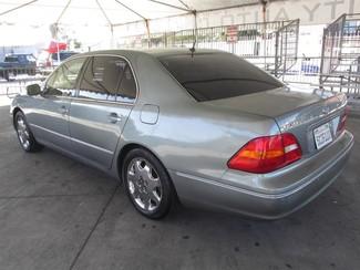 2003 Lexus LS 430 Gardena, California 1