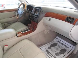 2003 Lexus LS 430 Gardena, California 8
