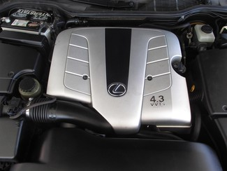 2003 Lexus LS 430 Gardena, California 15
