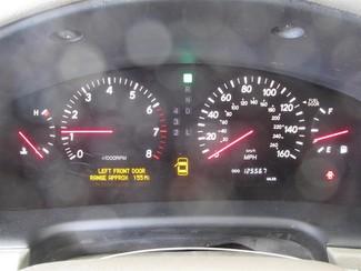 2003 Lexus LS 430 Gardena, California 5