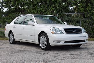 2003 Lexus LS 430 Hollywood, Florida 64