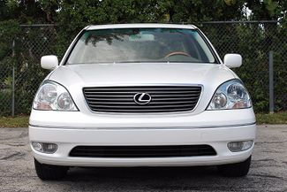 2003 Lexus LS 430 Hollywood, Florida 12