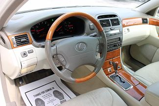 2003 Lexus LS 430 Hollywood, Florida 15