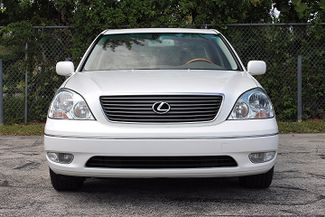 2003 Lexus LS 430 Hollywood, Florida 53