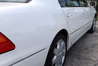 2003 Lexus LS 430 Hollywood, Florida 5