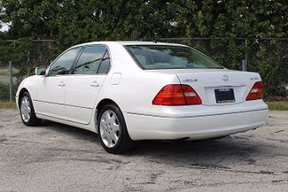 2003 Lexus LS 430 Hollywood, Florida 7