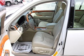 2003 Lexus LS 430 Hollywood, Florida 30