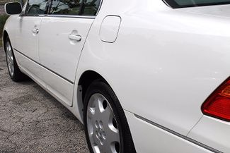 2003 Lexus LS 430 Hollywood, Florida 8
