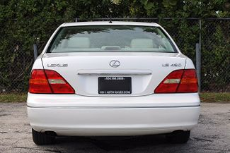 2003 Lexus LS 430 Hollywood, Florida 6