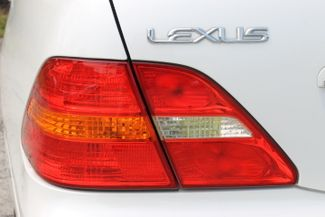 2003 Lexus LS 430 Hollywood, Florida 49
