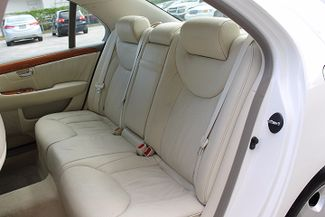 2003 Lexus LS 430 Hollywood, Florida 34