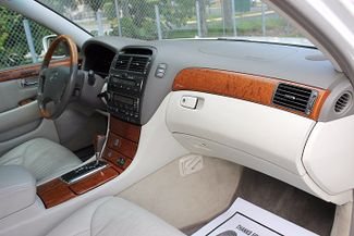 2003 Lexus LS 430 Hollywood, Florida 27