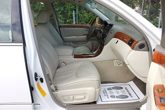 2003 Lexus LS 430 Hollywood, Florida 35