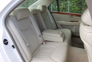 2003 Lexus LS 430 Hollywood, Florida 38
