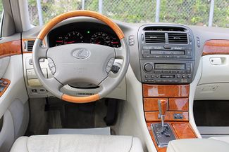 2003 Lexus LS 430 Hollywood, Florida 21