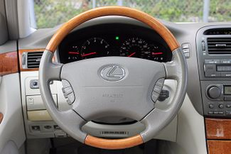 2003 Lexus LS 430 Hollywood, Florida 17