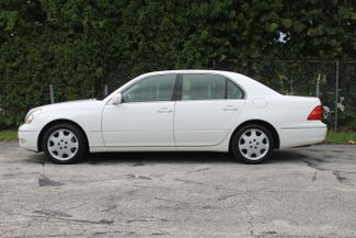 2003 Lexus LS 430 Hollywood, Florida 9
