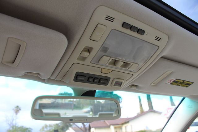 2003 Lexus LS 430 NAVIGATION SUNROOF LEATHER XENON PARKING SENSORS Woodland Hills, CA 19