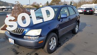 2003 Lexus RX 300 4WD  | Ashland, OR | Ashland Motor Company in Ashland OR