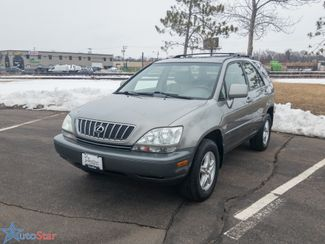 2003 Lexus RX 300 with a 6 month 6000 miles warranty Maple Grove, Minnesota 1