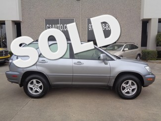 2003 Lexus RX 300  in Plano Texas