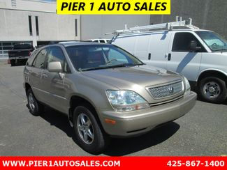 2003 Lexus RX 300 Seattle, Washington 3