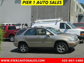 2003 Lexus RX 300 Seattle, Washington 4