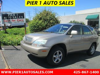 2003 Lexus RX 300 Seattle, Washington 32