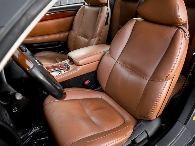 2003 Lexus SC 430 Burbank, CA 9