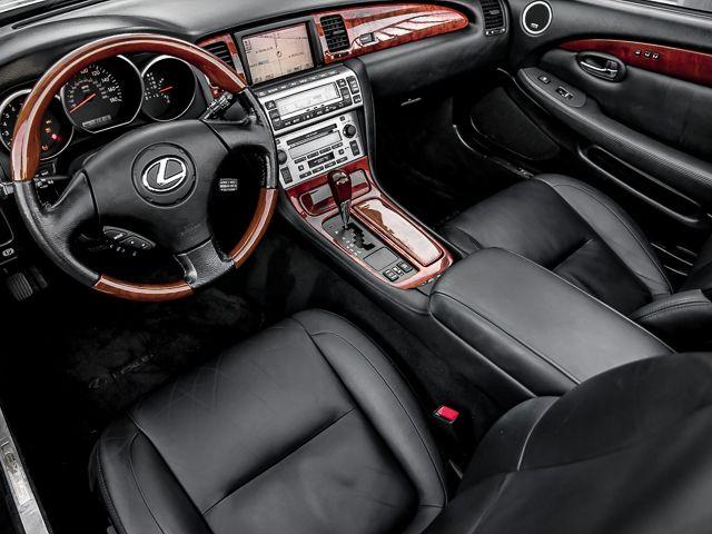 2003 Lexus SC 430 Burbank, CA 10