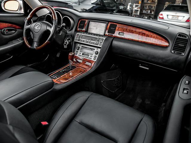 2003 Lexus SC 430 Burbank, CA 12