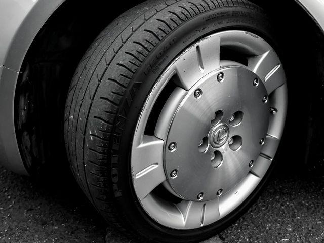 2003 Lexus SC 430 Burbank, CA 21