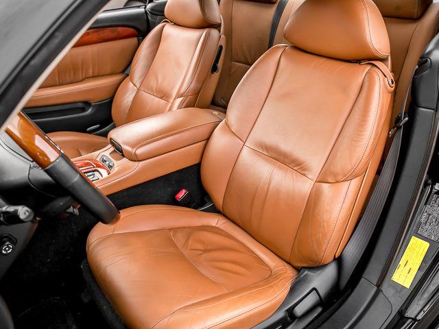2003 Lexus SC 430 Burbank, CA 11