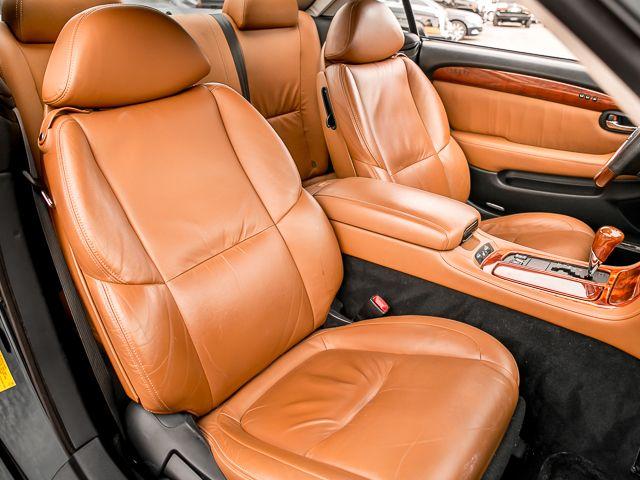 2003 Lexus SC 430 Burbank, CA 14