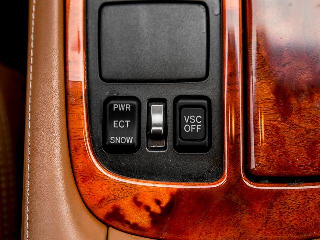 2003 Lexus SC 430 Burbank, CA 20