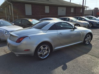 2003 Lexus SC 430 Knoxville , Tennessee 18