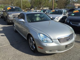 2003 Lexus SC 430 Knoxville , Tennessee