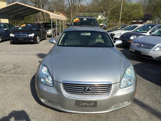 2003 Lexus SC 430 Knoxville , Tennessee 1