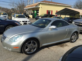 2003 Lexus SC 430 Knoxville , Tennessee 14