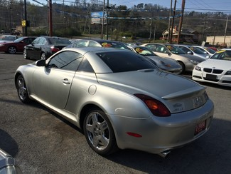 2003 Lexus SC 430 Knoxville , Tennessee 19