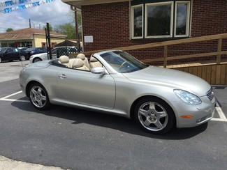 2003 Lexus SC 430 Knoxville , Tennessee 26