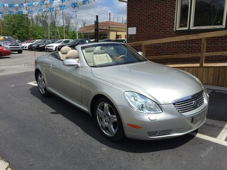 2003 Lexus SC 430 Knoxville , Tennessee 28