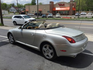 2003 Lexus SC 430 Knoxville , Tennessee 37