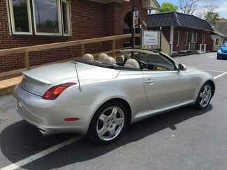 2003 Lexus SC 430 Knoxville , Tennessee 43